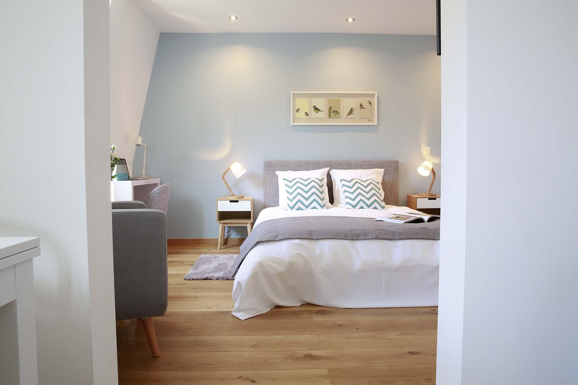 leclaridge 6786 flandres appart h tel lille. Black Bedroom Furniture Sets. Home Design Ideas