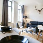 Location Appartement à Lille : LE VENDOME par Flandres Appart Hôtel