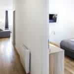 Location Appartement à Lille : LE BRISTOL par Flandres Appart Hôtel