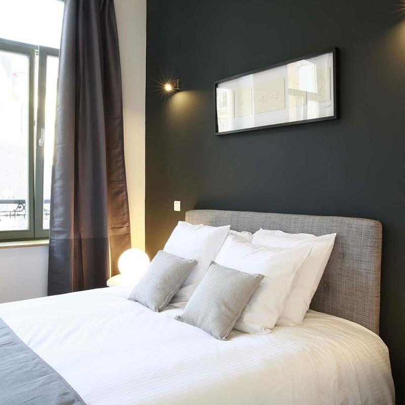 Flandres Appart Hôtel Lille